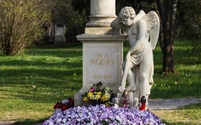 Maestro Mozart und der Seifensieder