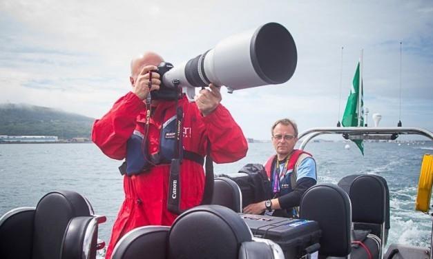 Hans Groder von EXPA Pictures