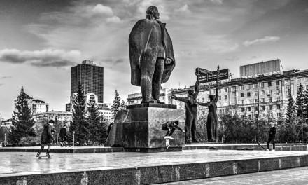 Nowosibirsk – das neue Sibirien?