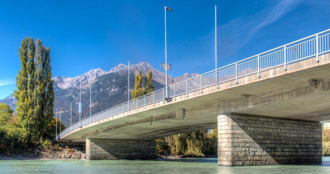 Freiburger Brücke