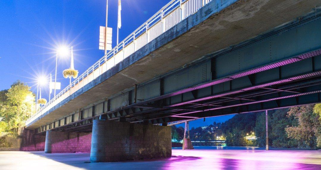 Mühlauer Brücke