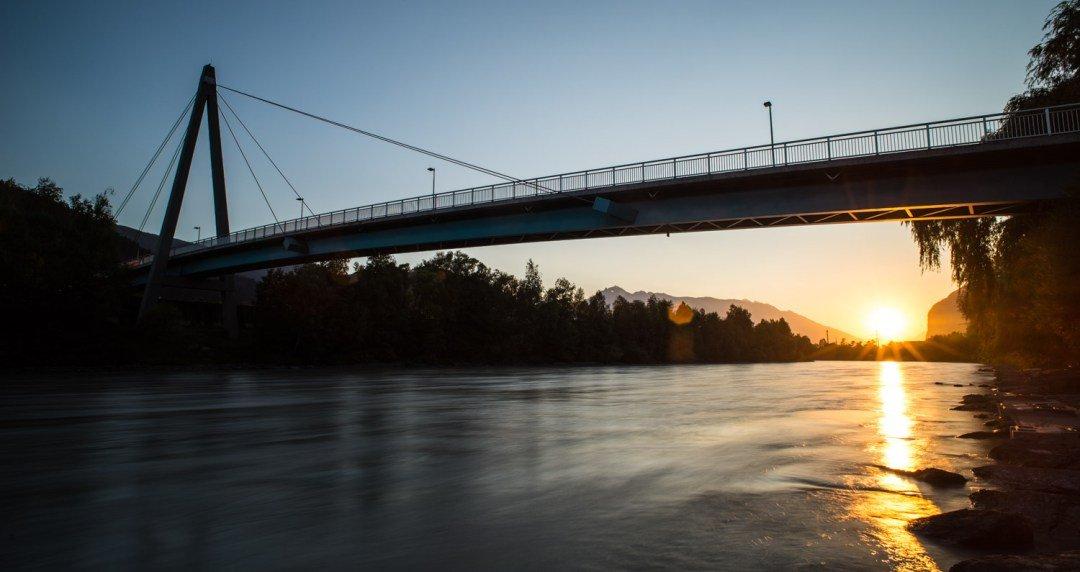 Sieglanger Brücke
