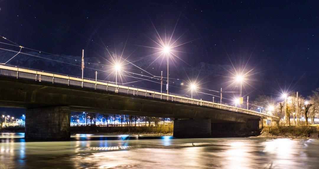 Grenobler Brücke