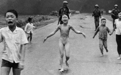 Medienethik in der Kriegs- und Krisenfotografie