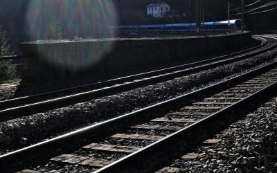 Der Zwanzig-Schilling-Blick auf die Semmeringbahn Entdecke Österreich!
