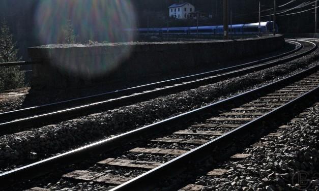 Der Zwanzig-Schilling-Blick auf die Semmeringbahn
