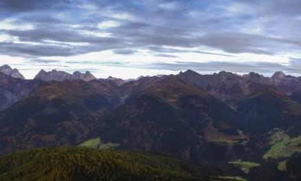 Summits – eine klingende Bergsilhouette