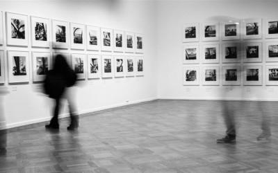 Gianni Berengo Gardin: Poetischer Fotojournalismus Galeriegespräch