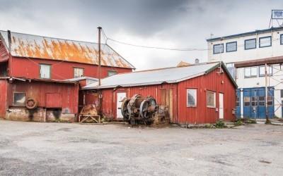 Tromsö: Von der Ästhetik scheinbar hässlicher Orte