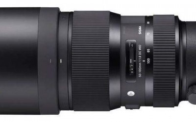 Sigma 50-100mm F1,8 DC HSM für Canon EF-S zu verkaufen