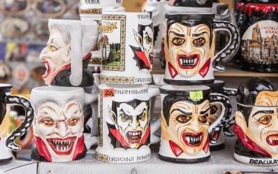 Mythos und Wahrheit des Dracula-Spuks