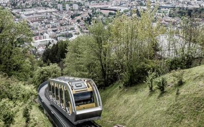 Leben und arbeiten an der Innsbrucker Nordkette #2 Michael Nagiller