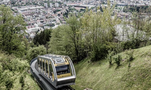 Leben und arbeiten an der Innsbrucker Nordkette #2