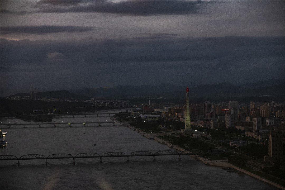 Nordkorea 5 Reisereportage