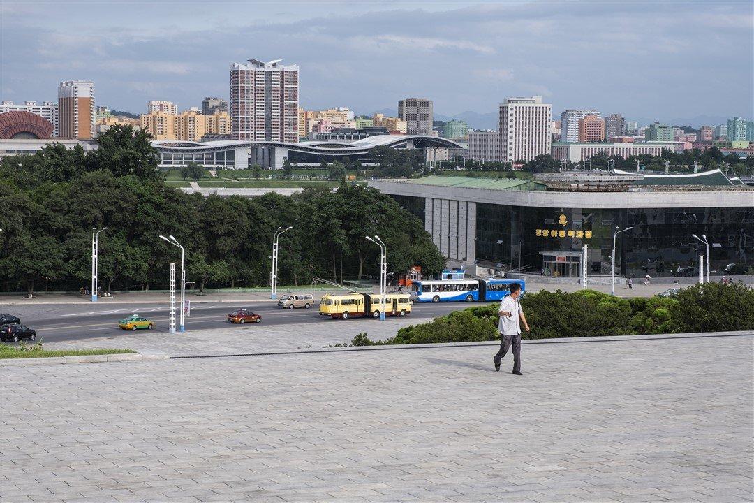 Nordkorea 9 Reisereportage