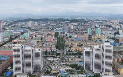 Vier Tage in Nordkorea #2 Im Reich des Marschall