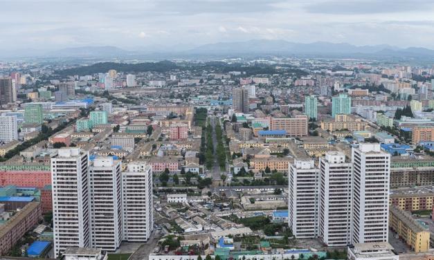 Vier Tage in Nordkorea #2